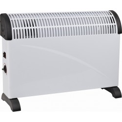 Convector electric , 2000W , Victronic VC2104