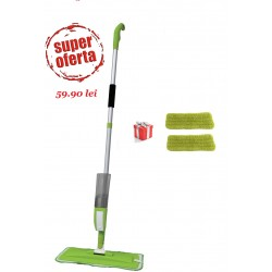 Oferta speciala Spray mop...