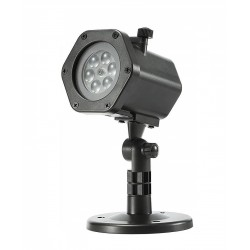 Proiector LED 12 in 1 , all season, 12 machete, interior...