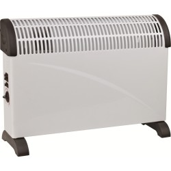 Convector electric , cu ventilator , 2000W , Victronic...