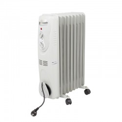 Calorifer electric , 9 elementi , 2000W ,  Victronic VC9
