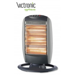 Radiator electric cu halogen, 400/800/1200W, Victronic...